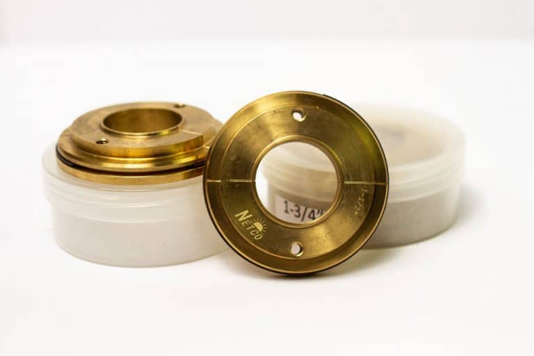 Brass Rings - 31 - Netco Energy Products