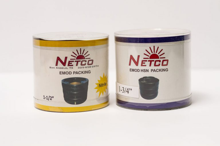 EMOD Packing - 5 - Netco Energy Products