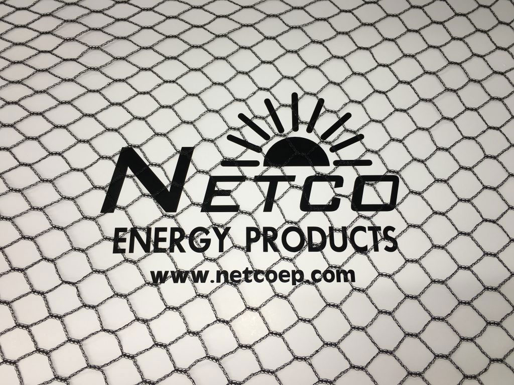 Environmental Barrier Netting - Netco Energy Products