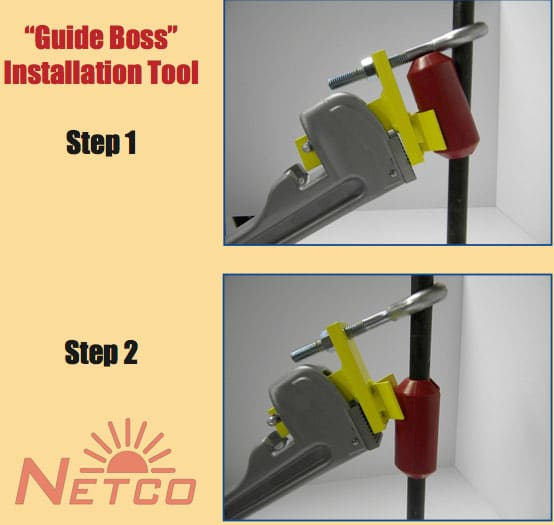 Guide Boss - Netco Energy Products