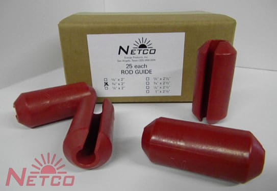 Rod Guides - Netco Energy Products