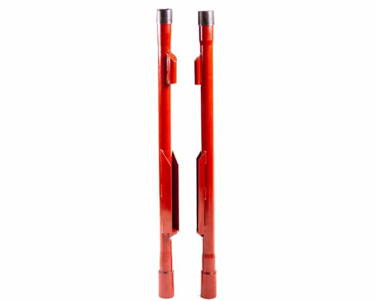 Gas Lift Mandrel - 70 - Netco Energy Products
